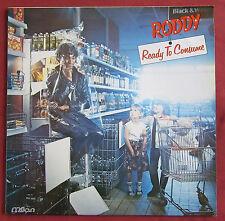 RODDY   LP ORIG  FR   READY TO CONSUME  MASSIERA