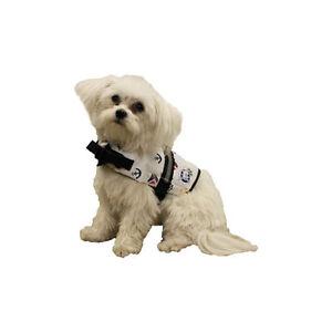 Nautical Dog Designer Doggy Life Jacket