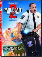 Paul Blart 2 [New DVD] UV/HD Digital Copy, Ac-3/Dolby Digital, Dolby