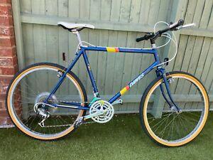 1987 Dawes Couger Retro Mountain Bike Reynolds 531 Superb Condition