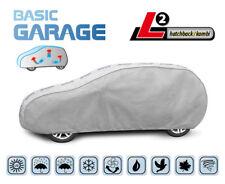 Lona para coche, funda exterior, cubre coche - Talla L2 Hatchback (430-455cm)