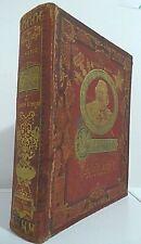 Ciclopico figurato dell'800 dedicato a Giuseppe Garibaldi ed il suo risorgimento