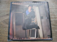 """EX  BRUCE SPRINGSTEEN - Dancing in the dark / Pink Cadillac - 7"""" single"""