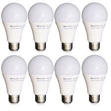 LOT OF 2 LED DIMMABLE Light Bulb 12 Watt=75 Watt Equivalent  SAVES $$ Opto Light