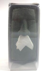 Rudy the Tikihead Head Tissue Box Cover Holder Retro 1951 Inc New