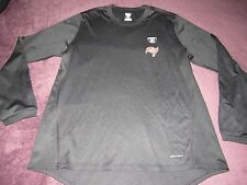 COACH ISSUED TAMPA BAY BUCCANEERS REEBOK NFL EQUIPMENT LONG SLEEVE SHIRT LARGE