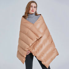 The Wearable Down Throw Blanket,Portable Smart Travel Blanket,Home Wear Clothes