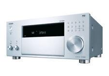 ONKYO tx-rz820 ARGENTO 7.2 canali rete AV receiver THX * TX RZ 820 * NUOVO * TX-RZ