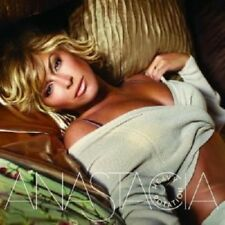 "ANASTACIA ""HEAVY ROTATION"" CD NEW+"