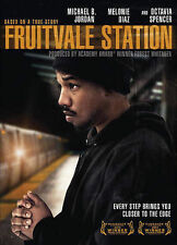 Fruitvale Station (DVD ONLY NO BOX ART)
