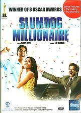 SLUMDOG MILLIONAIRE - ANIL KAPOOR - NEW BOLLYWOOD DVD