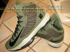 Nike Undefeated UNDFTD Premium SP Hyperdunk Bring Back Pack 03 Medium Olive 8