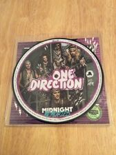 """RSD 2014 - One Direction Midnight Memories 7"""" Picture Disc Vinyl Limited Edition"""