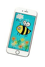 BLACK CAT Phone screensaver/wallpaper - fits all phones. DIGITAL download.