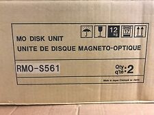 NEW Boxed SONY RMO-S561 9.1 GB External Drive & Media -  1 Year Warranty