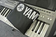 Originalabdeckung für Yamaha PSR-S670 Keyboard Abdeckhülle Cover Staubschutz