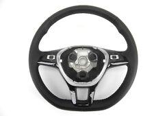 OEM Steering Wheel Leather VW Polo Sharan Golf 6C0419091BN Multifunction