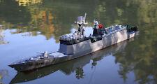 RC Fregatte SACHSEN ferngesteuertes Kriegsschiff Schlachtschiff Schiff Boot