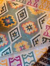 Anthropologie Caravan rug, 4ft by 6ft