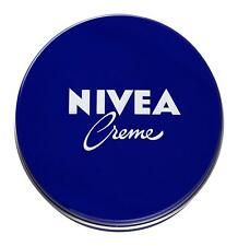 NIVEA NIVEA CREAM 169g Skin care cream Squalane Jojoba oil Moisturizing Japan