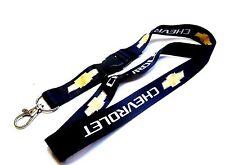 Lanyard   / key chain for CHEVROLET Corvette Camaro Cruze Malibu Sonic Spark