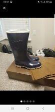 Gucci Rain Boots Size 8.5