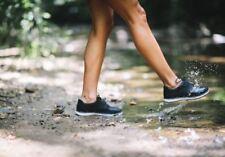 Alegria SZ 36 US 6 - 6,5 Essence Black Nappa Lather Athletic Shoes NEW Clogs