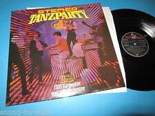 Cliff Carpenter / Stereo-Tanzparty Nr. 1 - LP