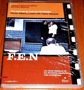 F.E.N. / FEN - DVD R2 - Español - Precintada
