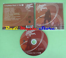 CD SOUNDS EVER GREEN ROCK N ROLL 2 compilation 2007 CHUCK BERRY PLATTERS (C28)
