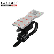 GACIRON Cycling Bicycle Smartphone Bracket Phone Holder Rotatable Phone Bracket