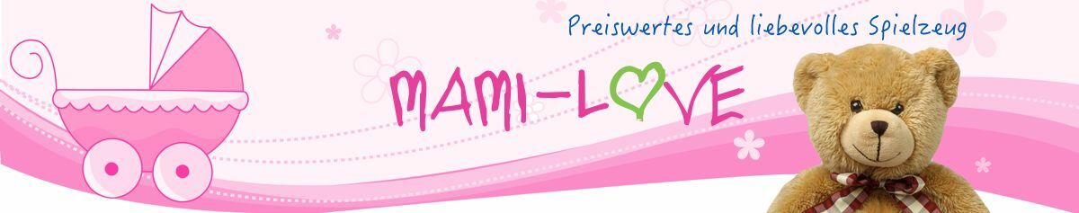 Mami-Love Shop