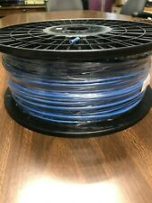 General Cable 1000 ft Blue 28 AWG 4 PR Cat-6 Cable E153116-J