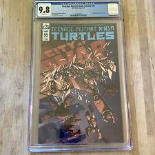Teenage Mutant Ninja Turtles #95 CGC 9.8 1st Jennika NM+ Key Appearance TMNT A