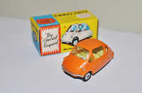 Corgi 233 Heinkel 1 Economy Car - Mint Model & Box