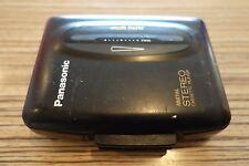 Panasonic MC Kassette    Player P 30