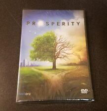Prosperity (DVD) Mark Van Wijk conscious capitalism documentary film movie NEW