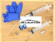 Alligator Bike Universal Hydraulic Disc Brake Bleed Bleeding kit for Avid