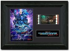 Guardians of the Galaxy Vol. 2 Stunning signed 35 mm film cell display New