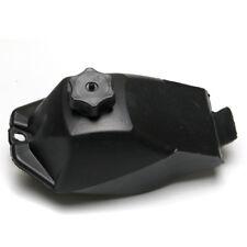Black Gas Fuel Petrol Tank with Cap 47/49cc 4 Wheeler Pocket Bike ATV Quad Buggy