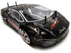 Lamborghini Style Car Road RC On Road Electric 1:10 4WD Rtr Radio 2.4GHZ
