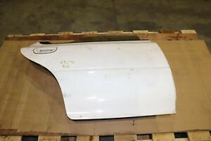 JDM Subaru impreza WRX GC8 Sedan Rear Right Side Door assembly, Window Glass