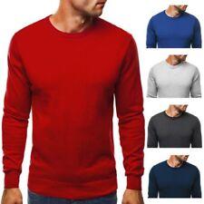 Herren-Kapuzenpullover & -Sweats aus Sweatshirt OZONEE in normaler Größe