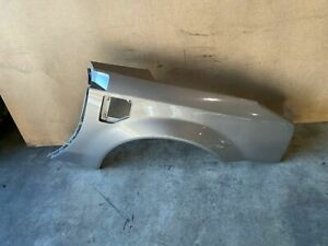CADILLAC XLR 2004-2009 OEM REAR DRIVER LEFT SIDE EXTERIOR BODY WING FENDER PANEL