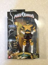 Power Rangers Zeo Legacy Gold Ranger