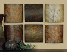 Uttermost 13355 Klum Collage Wall Art, Set Of 6