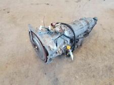 Automatic Transmission 36 Liter 5 Speed Fits 09 14 Legacy 7887640 Fits Legacy
