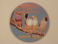 CAGED BIRDS ON DVD