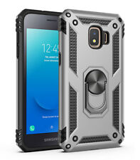 For Samsung Galaxy J2 Shine /J2 MetroPCS /J260 Stand Shockproof Ring Holder Case