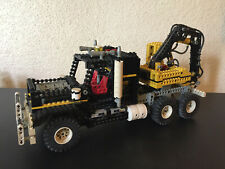 Lego Technic Truck 8868